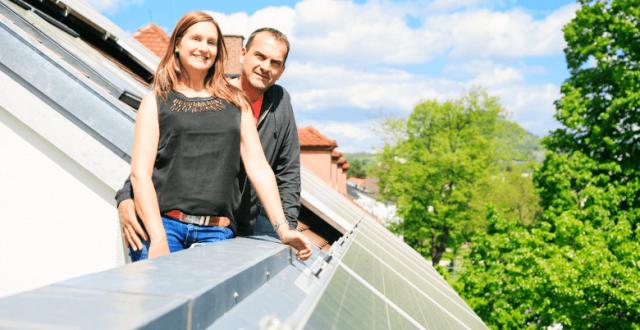 entretenir ses panneaux solaires