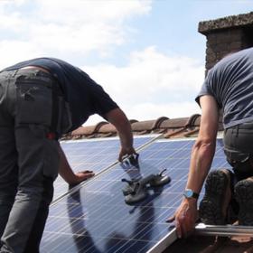 faut-il un un permis de bâtir pour les panneaux solaires en Wallonie?