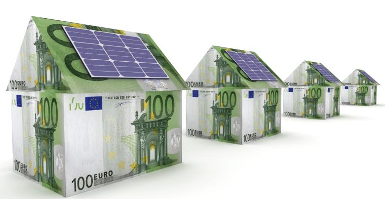 subsides en panneaux thermiques en Wallonie