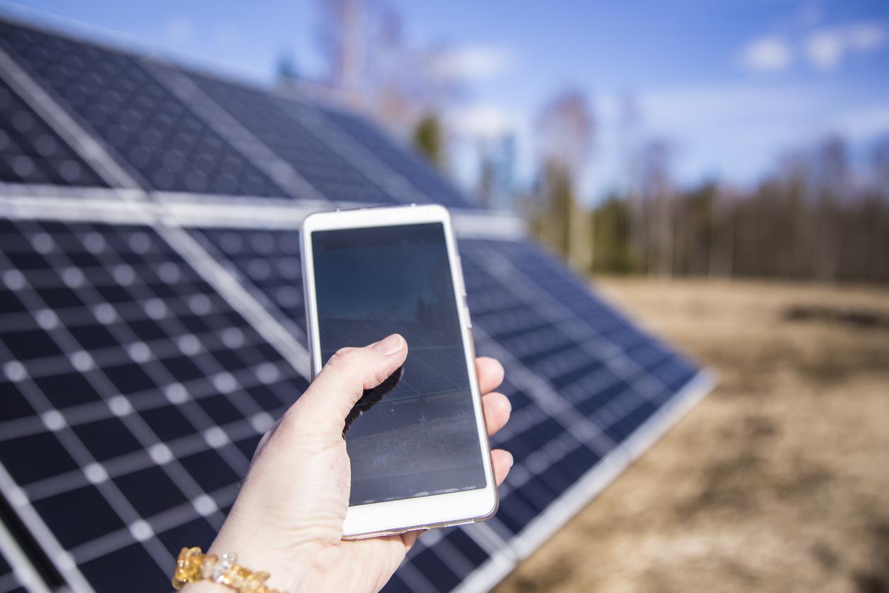Applications pour rendement panneaux solaires : Top 5 à installer sur iPhone ou Android