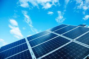 Les primes panneaux photovoltaïques en 2021