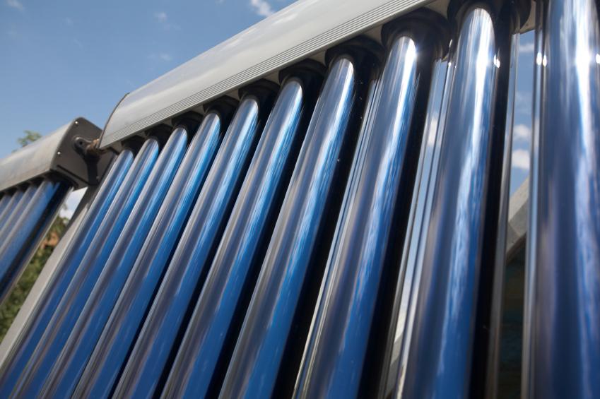 Les differents types de panneaux photovoltaiques