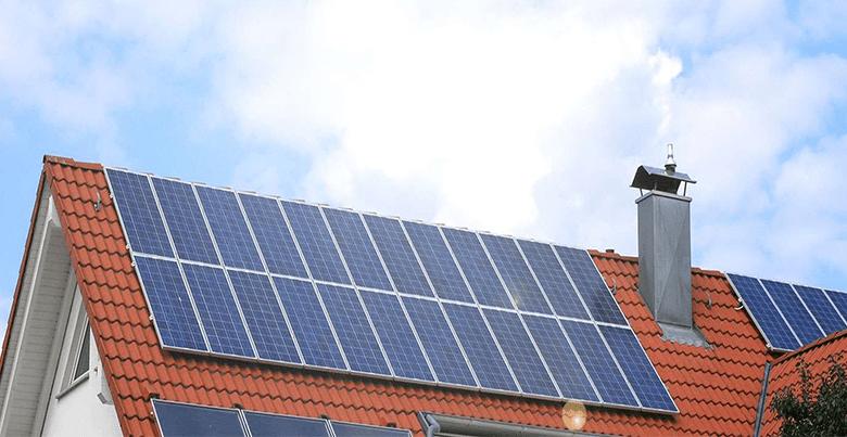 Le panneau solaire photovoltaïque