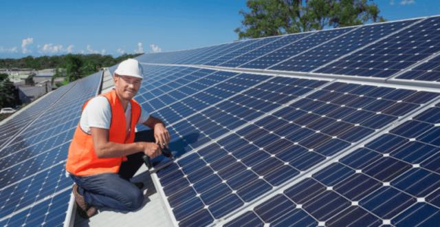 Bien choisir son installateur de panneaux photovoltaïques