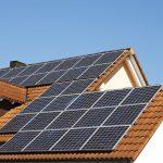Rendement panneau solaire avantage