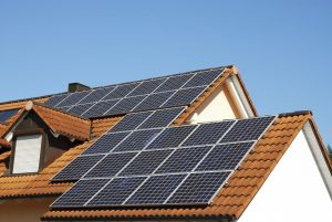 kit panneau solaire avantage