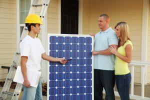 kit panneau solaire bien choisir