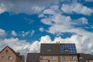 Coût panneau solaire, budget 2018.