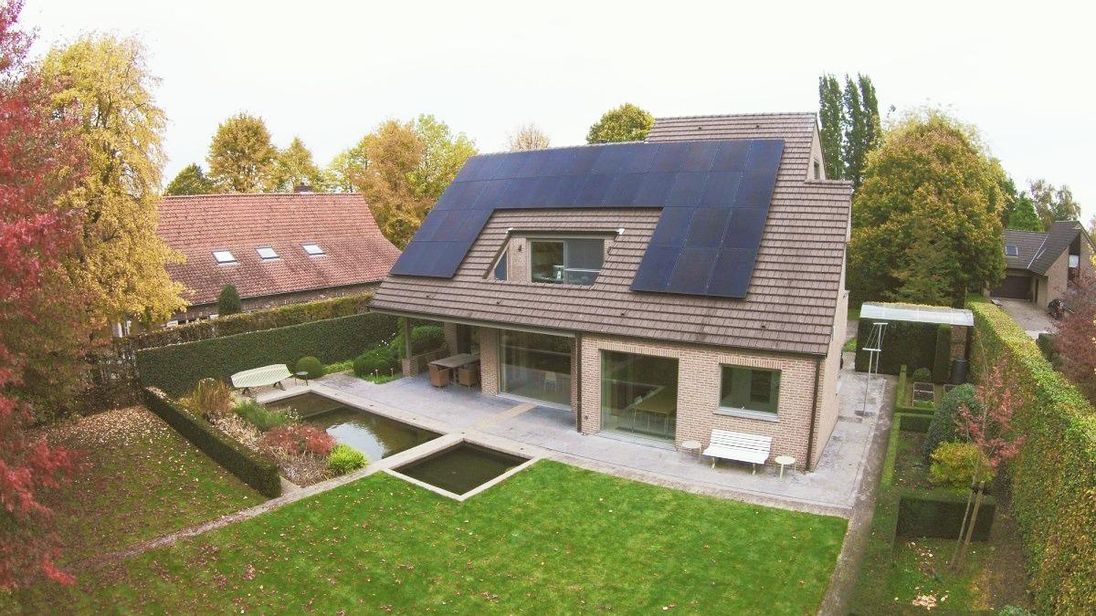 cout panneau solaire : prix panneau photovoltaique 2019