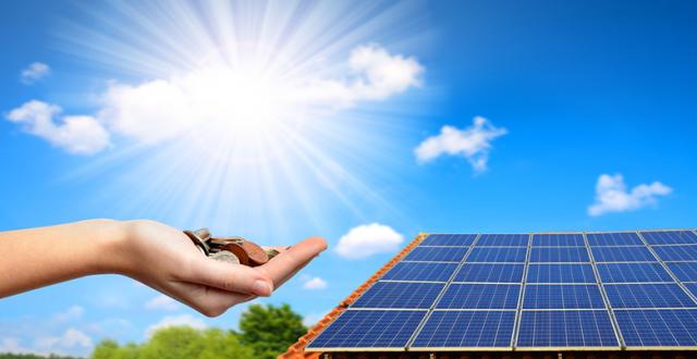 Coût panneau solaire, : combien allez-vous gagner par an