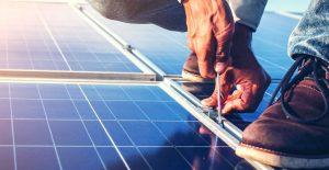 coût panneau-solaire prix moyen