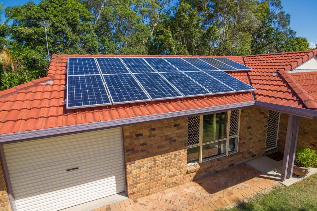 l'énergie photovoltaïque une source d'énergie à ne pas oublier!
