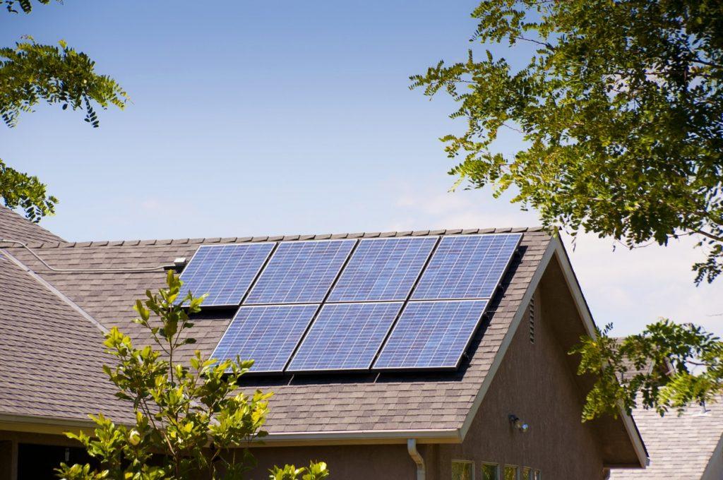 l'énergie photovoltaïque kézaco