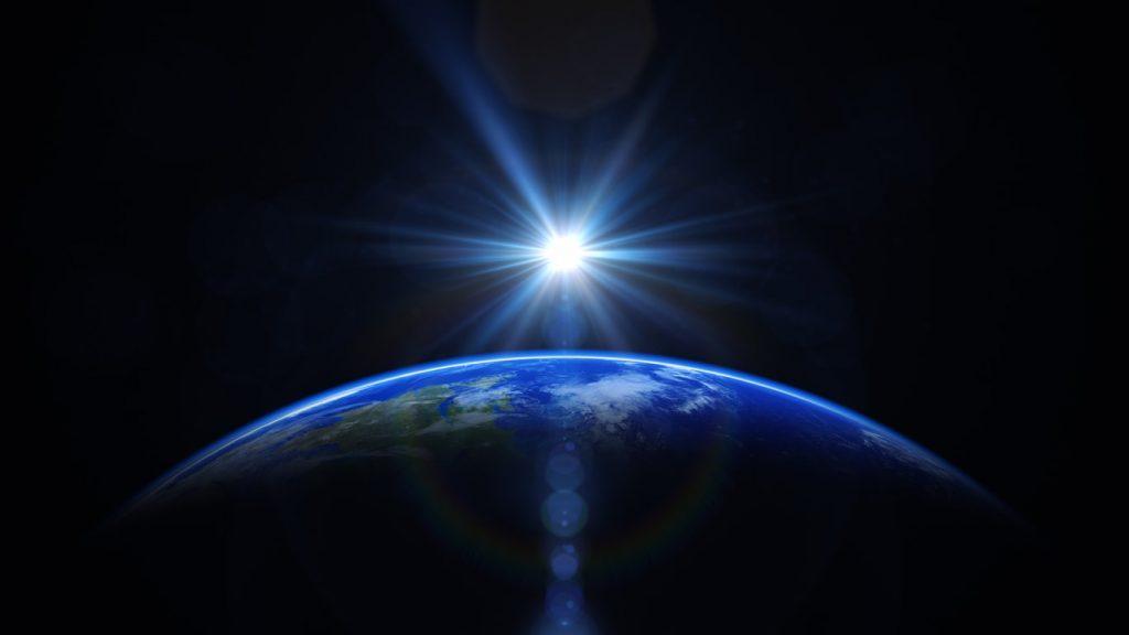 l'énergie photovoltaïque sans limite géographie