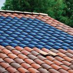 Toit solaire : économisez grâce à vos tuiles