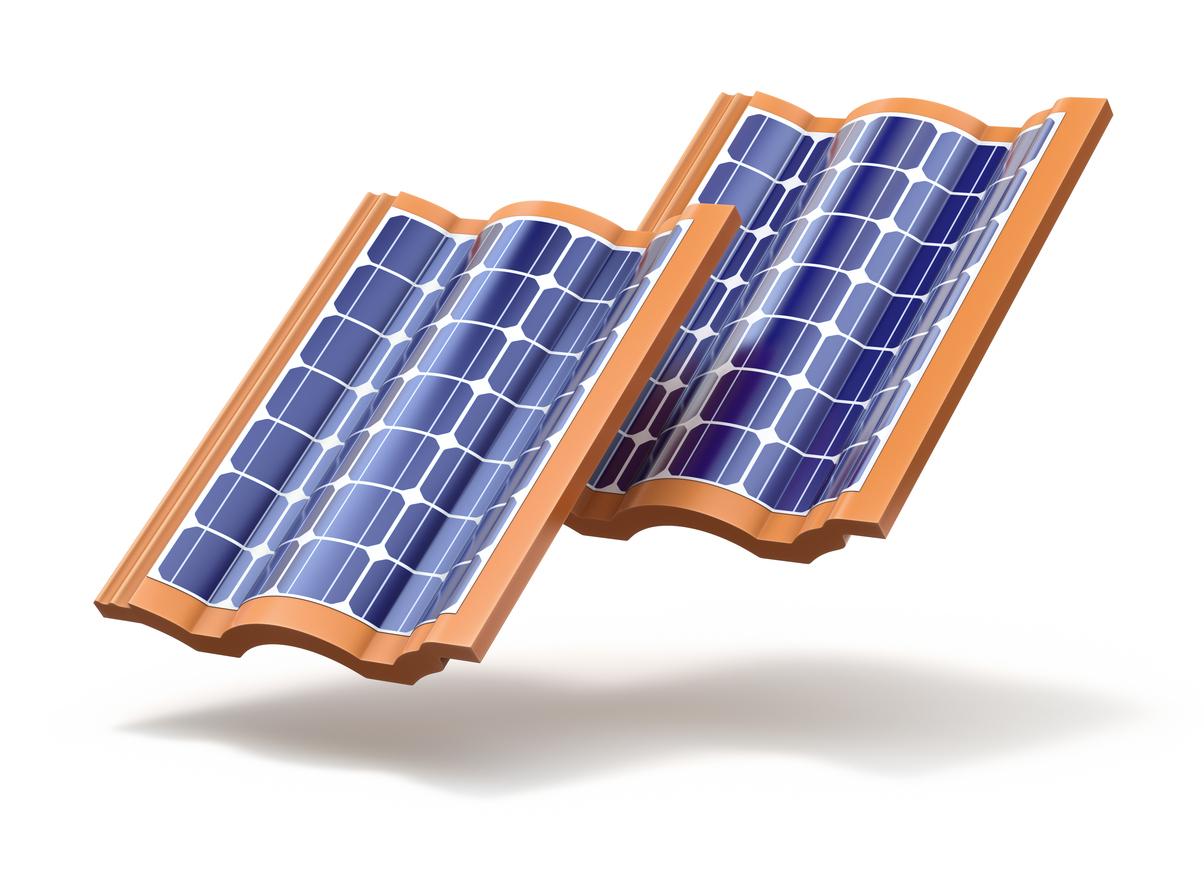 Toit solaire : comment fonctionnent les tuiles ?
