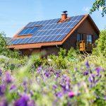 produire son électricité grâce à des panneaux photovoltaïques