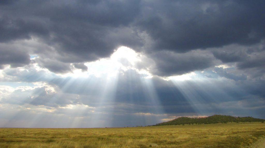 produire son électricitémême avec des nuages