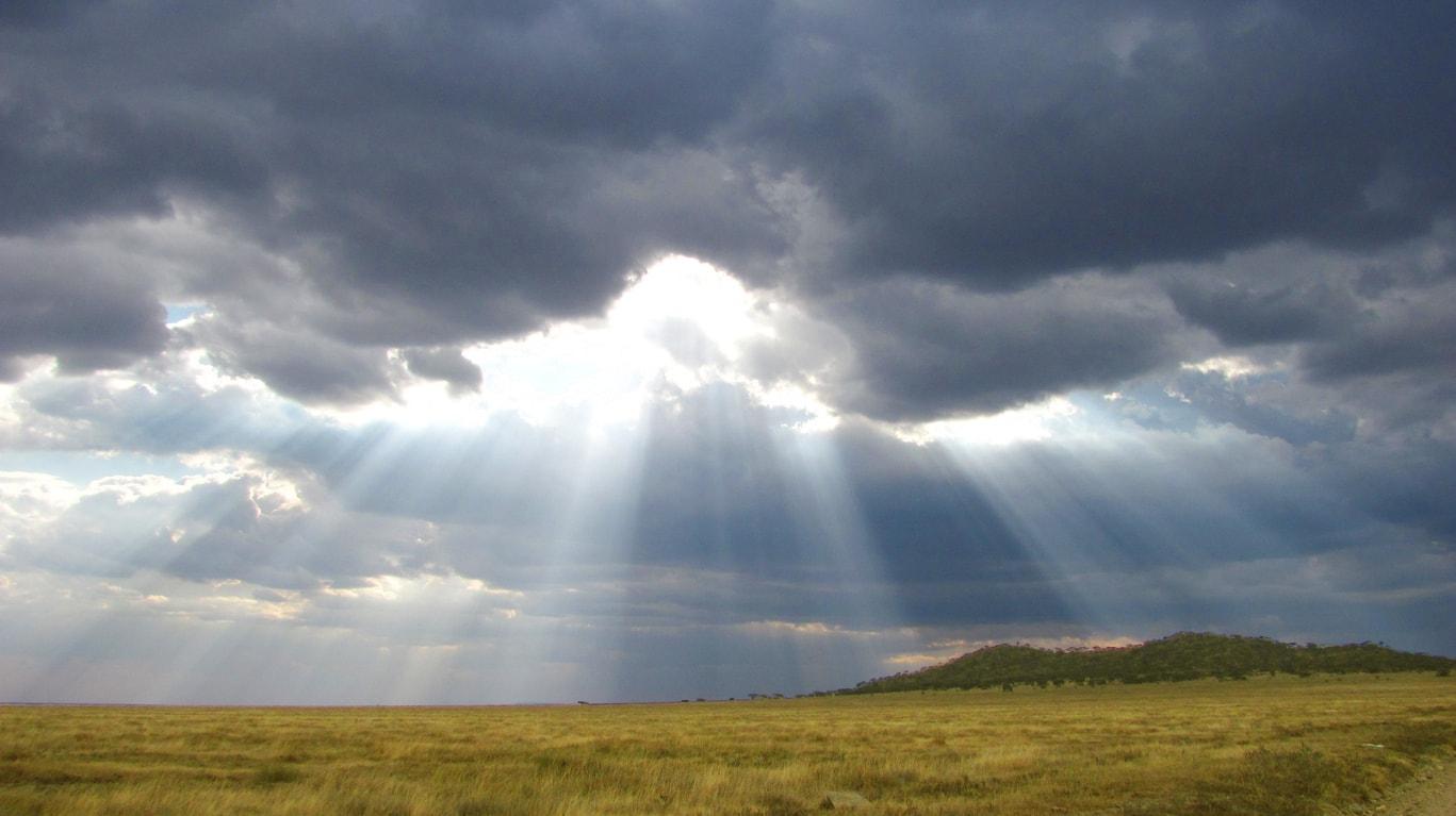 produire son électricité même avec des nuages