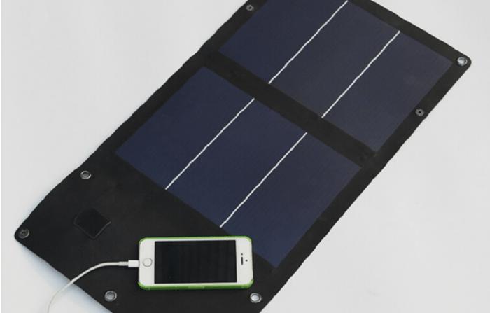 mini panneau solaire chargeur de batterie