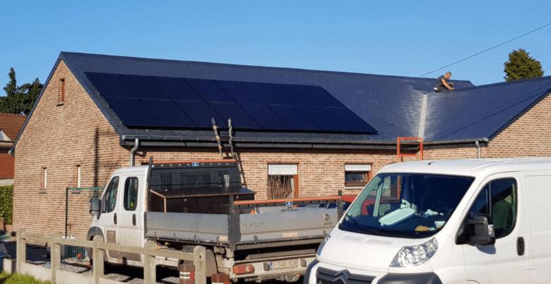 Les panneaux solaires sont plus populaires que jamais