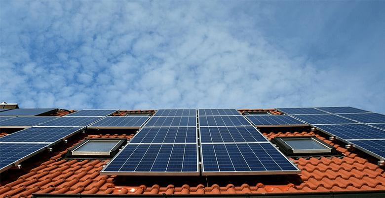 tva photovoltaïque