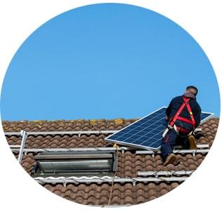 Guide panneaux photovoltaïques