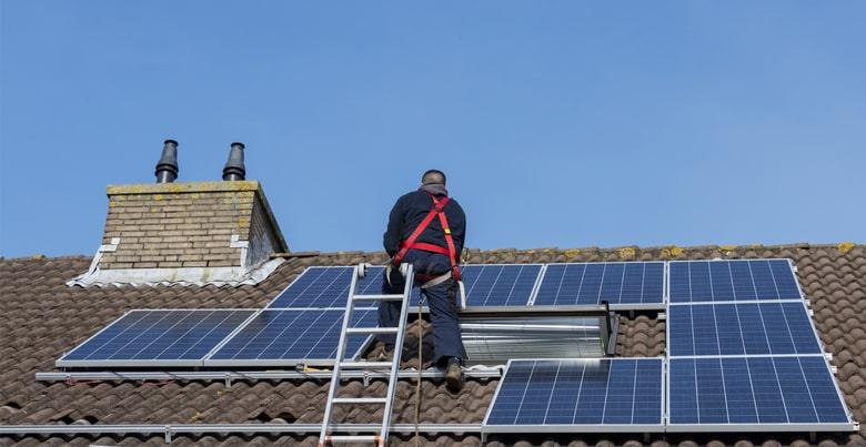 capteur solaire