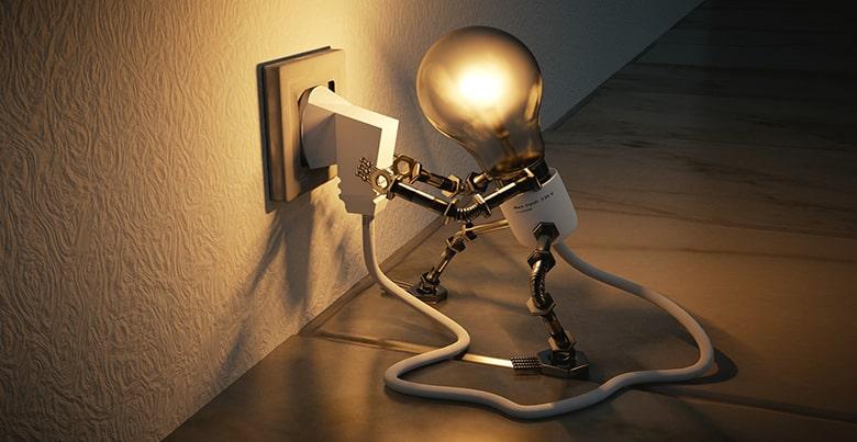 électricité photovoltaïque