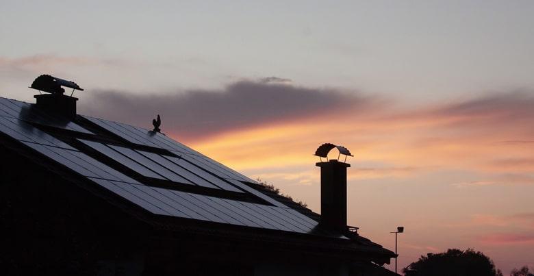 orientation panneau solaire