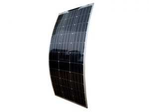 panneau solaire souple