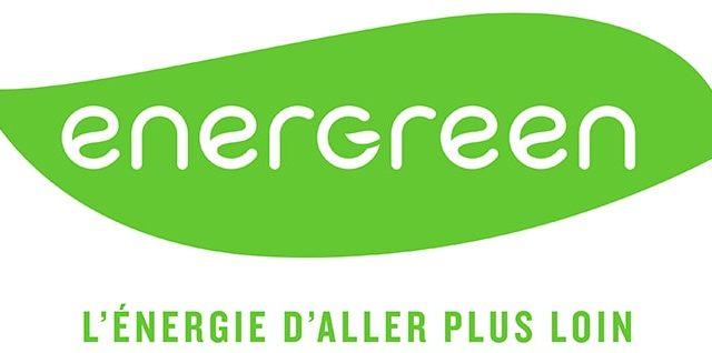 Energreen logo