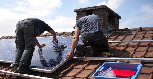 vente panneaux solaires