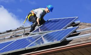 Installateur panneaux solaires - alfasun