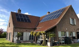 Panneaux solaires MR Solar