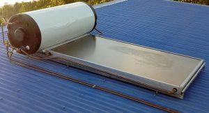 marque panneau solaire et chauffe-eau solaire