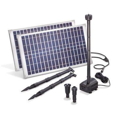 kit panneaux solaires