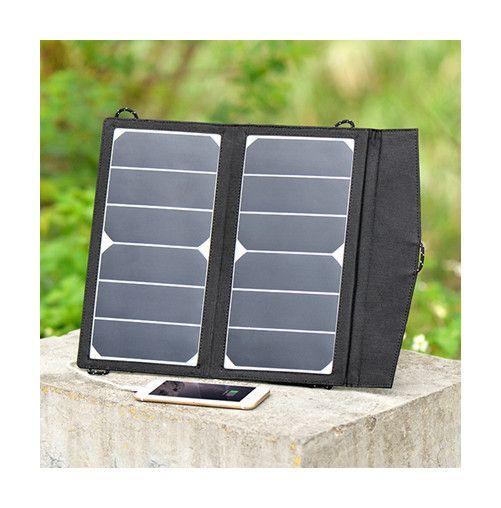 panneau solaire portable