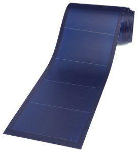 photovoltaïque amorphe