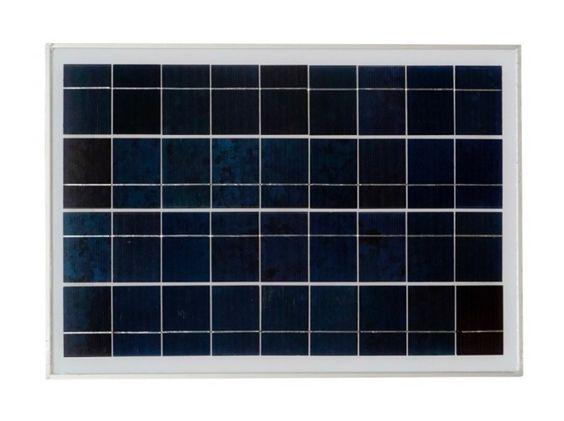 photovoltaïque polycristallin