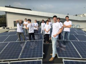 panneaux solaires gratuits à Bruxelles